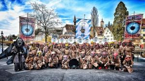 2020 - Argus Carnevale