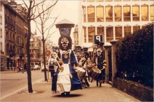 1982 - Latärndlihöckler