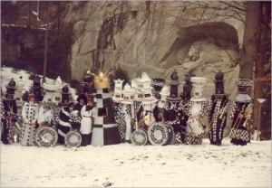 1983 - Schach
