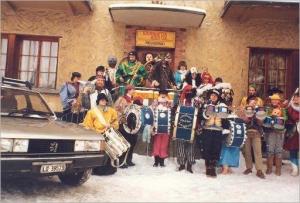 1985 - Märliland