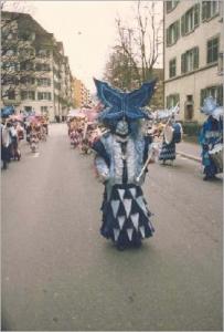 1988 - Sommervögel
