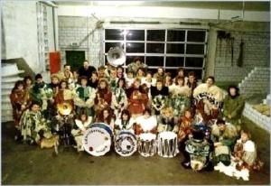 1989 - Geister