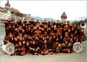 1992 - Pleitegeier