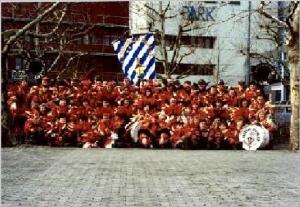 1993 - Feuerteufel