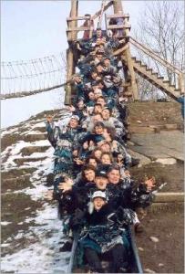 1994 - Ratten