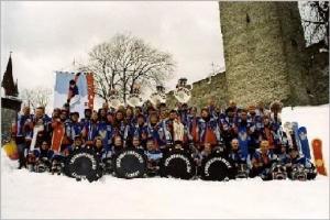 1999 - Snöber