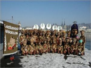 2005 - Kämel-Trophy